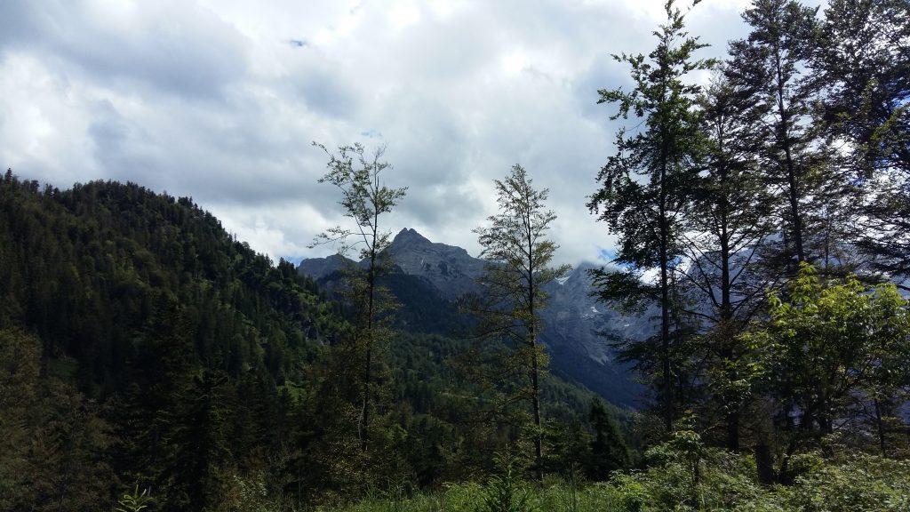 Freizeitausflug Almsee 2016