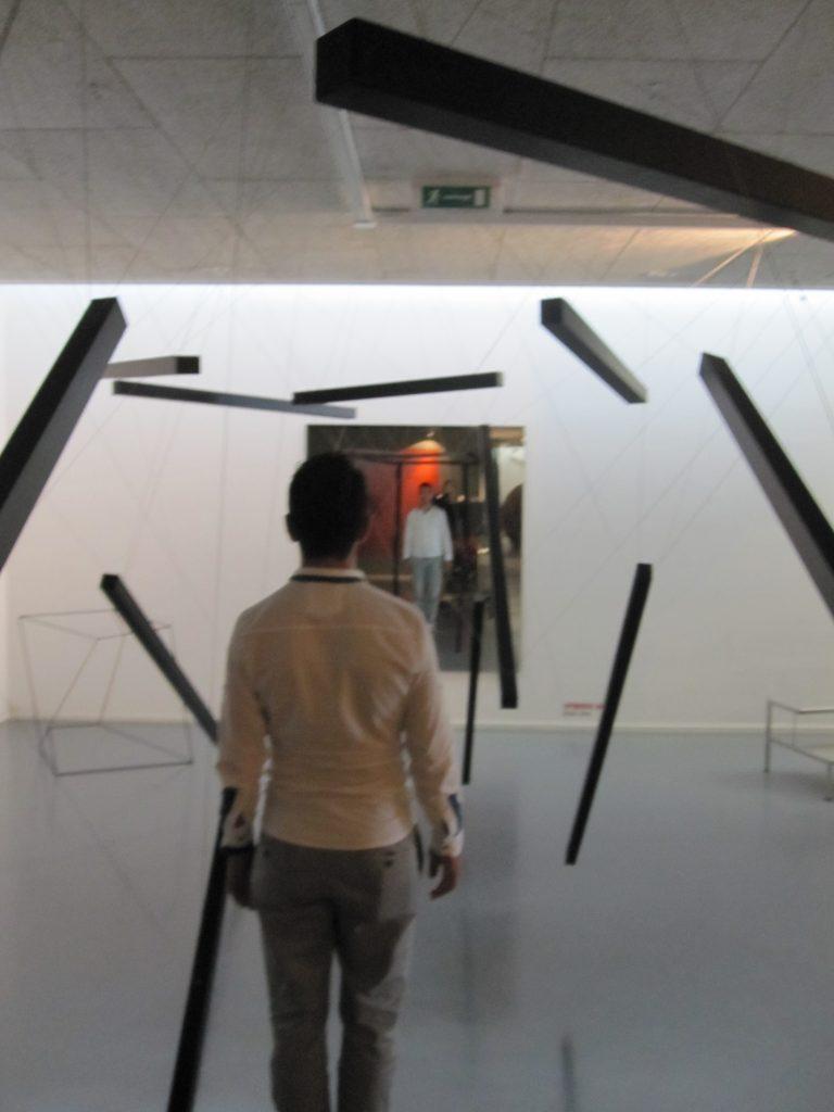 Museum der Sinne 2014